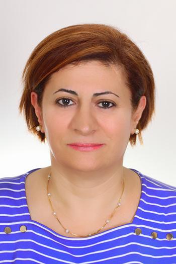 Julia Nader Lebanon Times Magazine