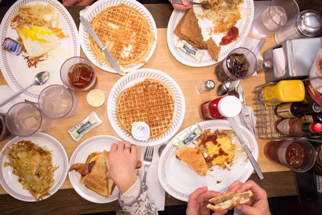 Plastic Meals…. Bon Appétit