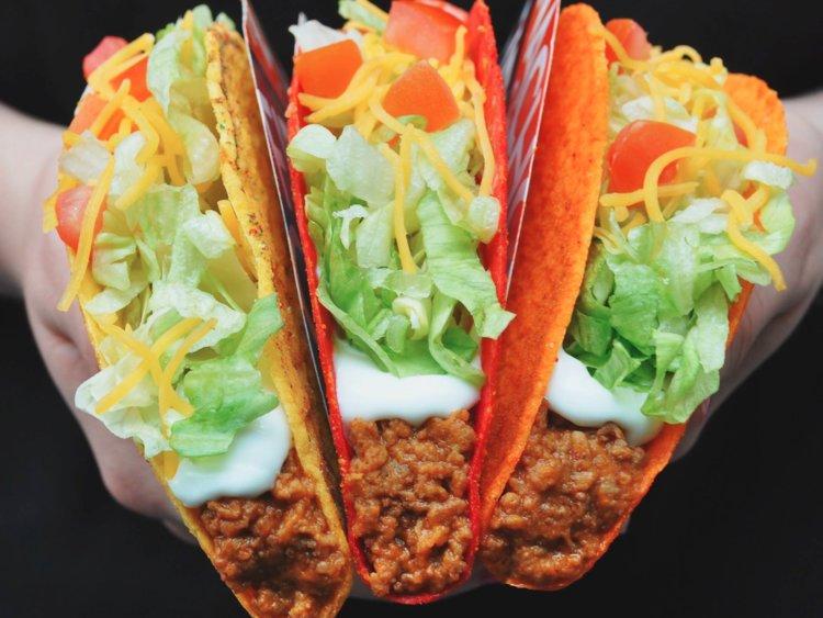 ال Tacos جذوره لبنانية!