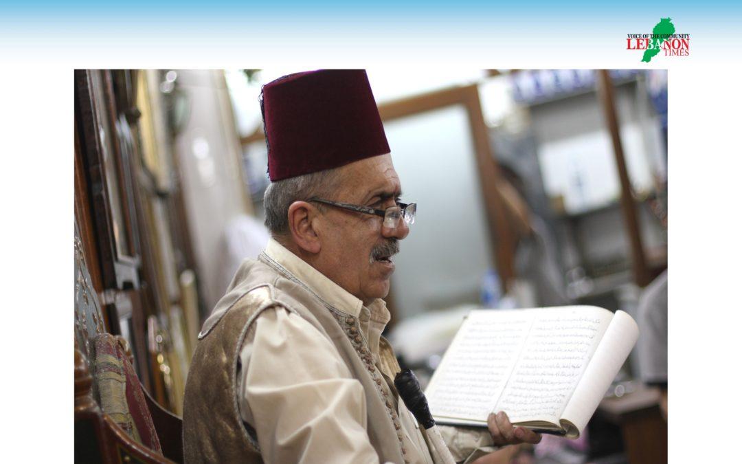 الحكواتي… وقصة يا شوفير دعاس بنزين
